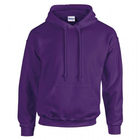 CHOOSE DESIGN - PURPLE KIDS HOODIE